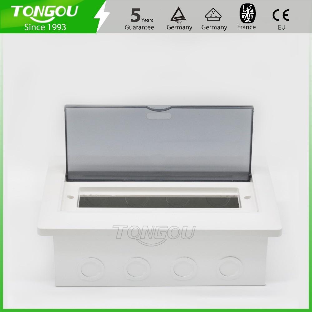 все цены на 10-12 ways metal distribution box for circuit breaker indoor on the wall switch\control with 5 years warranty онлайн