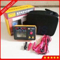 BM3546 2500V Digital Megger Insulation Tester