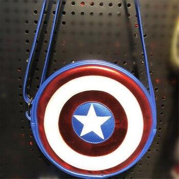 Сумка капитан америка щит