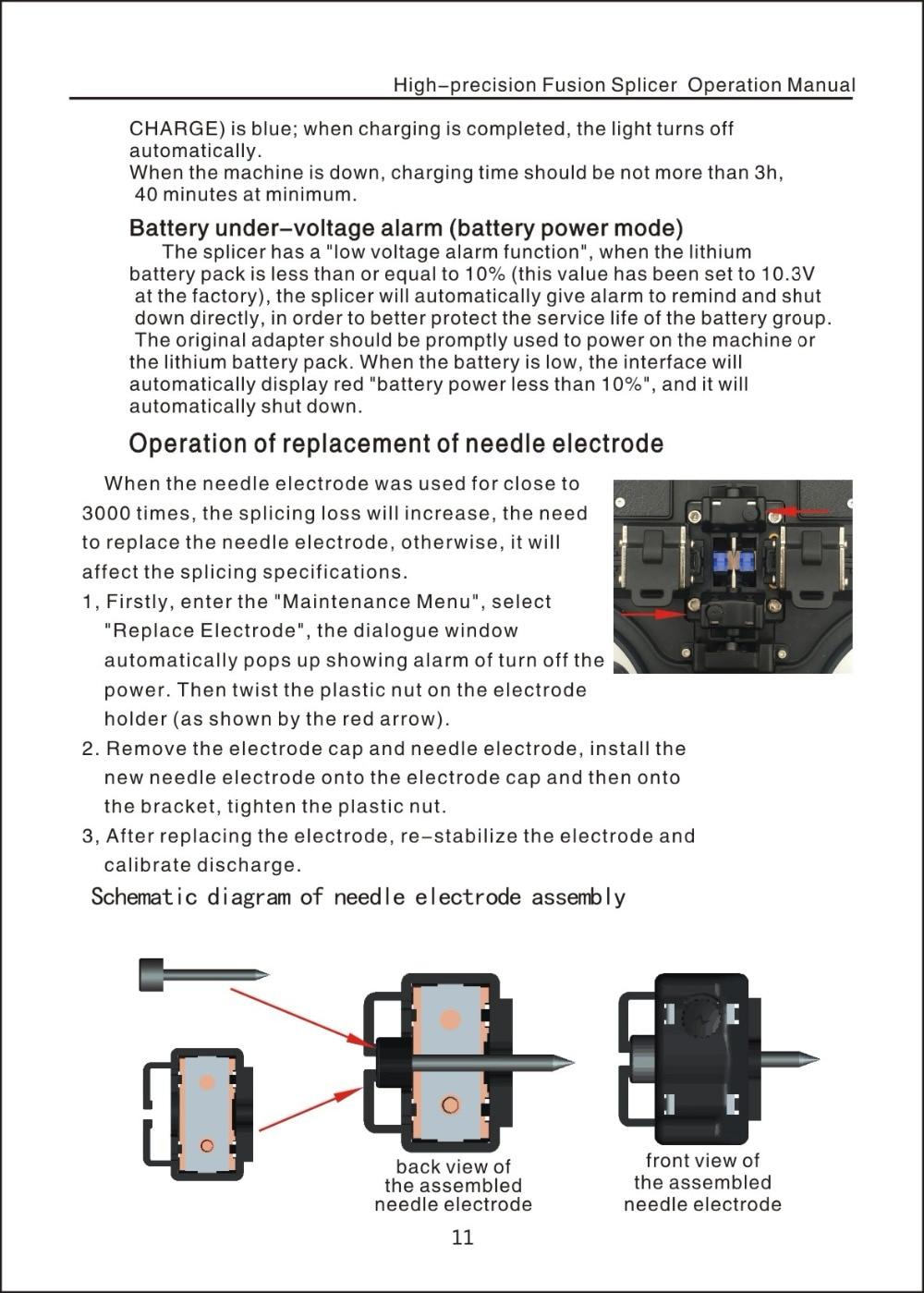 A-80S зеленый автоматический сварочный аппарат для сращивания оптического волокна машина для сращивания оптического волокна оптическая сварочная машина