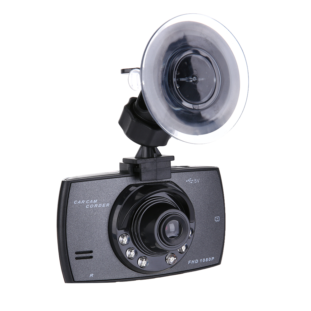 """imágenes para G30 2.7 """"DVR del coche de Gran Angular Full HD 1080 P Cámara Del Registrador Del Coche Dash Cam G-sensor de Visión Nocturna Micrófono coche DVR"""