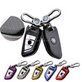 only for Smart Key  !!!  Interior Key Holder Remotes Fobs Case Shell Cover  1pcs  for  BMW  X5  F15 2014 2015 2016 2017
