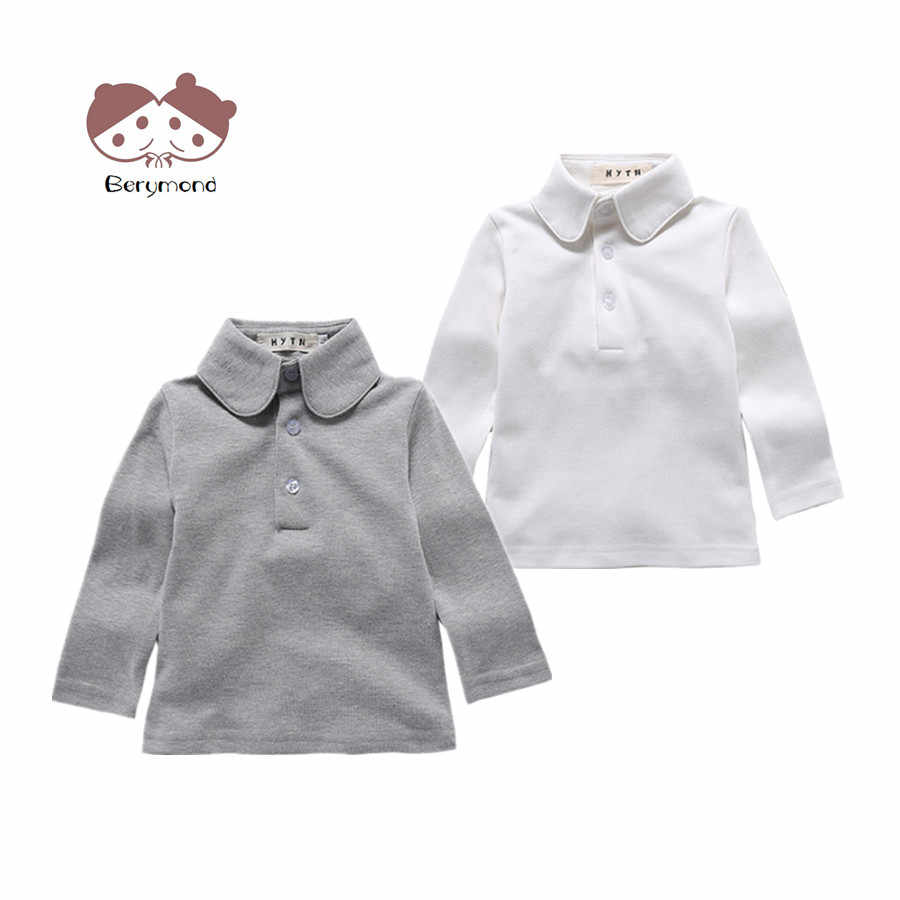 46be6bca Detail Feedback Questions about 1 4T Baby Boys Gils Polo Shirts ...