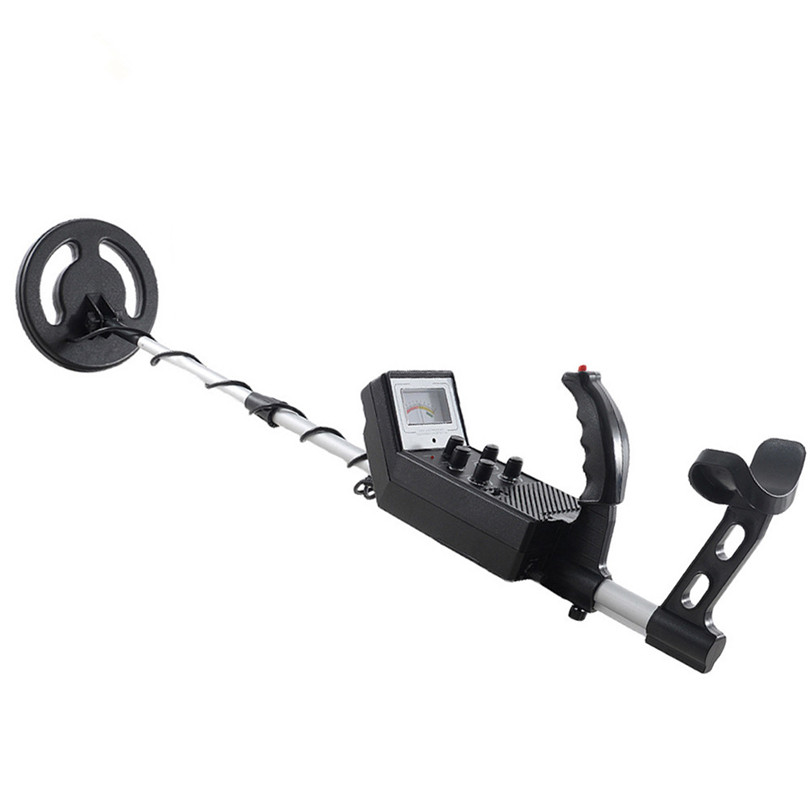 MD-3006 Gold Detector High Quality Hobby Ground Search Gold Silver Metal Detector for  Learners Outdoor Treasure Hobby MD3006