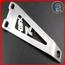 Boulder Leader Aftermarket Free Shipping Motorcycle Parts Exhaust Hanger Brackets