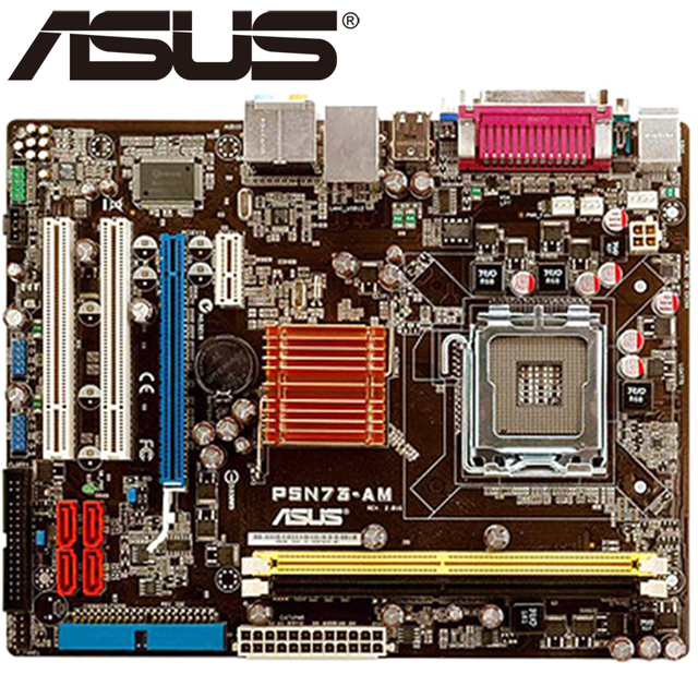 P5N73-AM MOTHERBOARD DRIVER WINDOWS 7 (2019)