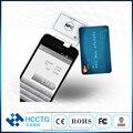 Мини-чип Bluetooth для банковских карт  Бесконтактный Магнитный NFC аудио разъем MSR с IC магнитным NFC