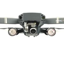 Mavic Pro Flash LED Kit de lampe de projecteur de lumière de remplissage de nuit pour DJI Mavic Pro RC quadrirotor avec accessoires de Drone de caméra HD 4 K