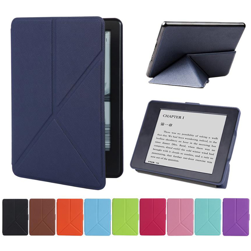 Fintie Origami Case for All-new Kindle Paperwhite (10th Generation ... | 866x866