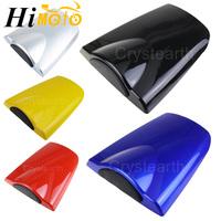 Motorcycle Passenger Rear Seat Cover Cowl Solo Seat Cowl Rear For Honda CBR600RR CBR 600RR 2003 2004 2005 2006 Free Shipping