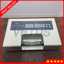 Discount! hardness testing machine Tablet Hardness Tester YD-3