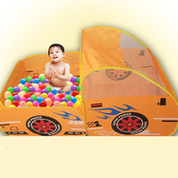 Portable Kids Toy Tent Cycle For Baby Indian Tent Toy Dream Uv Indoor Games For Kids