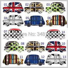 Aliauto 1 pair Car Cover Scratch Stickers And Decals For Mini Cooper Countryman R50 R52 R53 R55 R56 R57 R58 R59 R60 R61 R62(China)