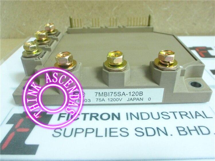 מקורי חדש IGBT 7MBI40N-120/7MBI50-060/7MBI75-060/7MBI75N-060/7MBI100N-060