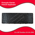 Французский клавиатура Для HP Pavilion G6 G6-2000 G6Z-2000 G6-2000 g6-2100 G6-2163sr G6Z-2000 AER36Q02310 R36 FR