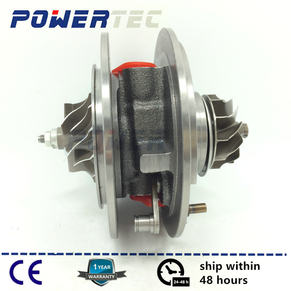 Auto turbocharger core TF035 car turbo cartridge CHRA For BMW 120 d E87 163HP M47TU2D20 2003-2006 49135-05641 49135-05640 yb1302001 car turbo sound whistling turbocharger silver size l