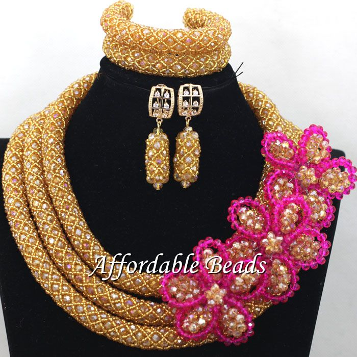 Wholesale Fashion Jewelry Beads Set Charming Bridal Jewelry Sets New Arrival Item NCD177Wholesale Fashion Jewelry Beads Set Charming Bridal Jewelry Sets New Arrival Item NCD177