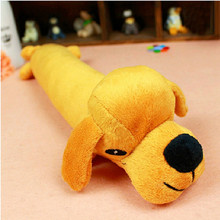 Gomaomi 1Pcs Pet Supplies Plush Chewing Pet Toy for Small Dogs 3 Designs