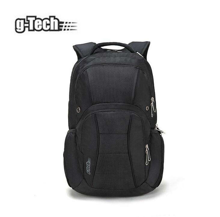 g-tech Business Travel Men Laptop Backpacks 17  inch Multifuntion Bag College School Bags Waterproof Oxford Notebook Backpacks