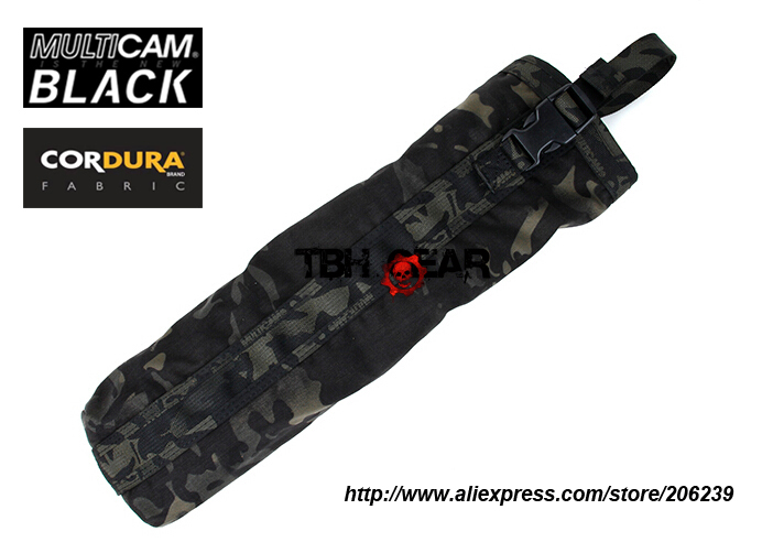 TMC Tactical Remington 870 Back Bag Multicam Black Tactical Weapon Bag+Free shipping(SKU12050728) tmc safety personal retention lanyard devgru tactical gear free shipping sku12050603