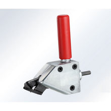 Red Handle Metal Cutter Tool