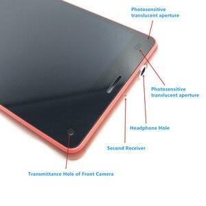 """Image 4 - מקורי 4.6 """"LCD עבור SONY Xperia Z3 קומפקטי תצוגת מסך מגע עם מסגרת Z3 מיני D5803 D5833 עבור SONY xperia Z3 קומפקטי LCD"""