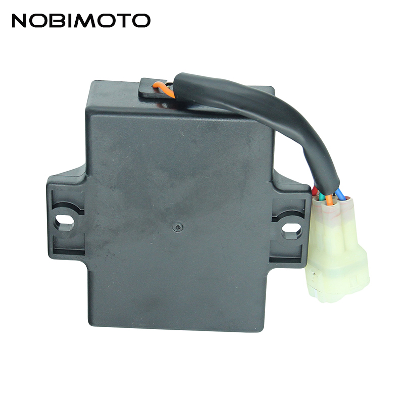 High Performance 500cc ATV Motorcycle Ignitor CDI Box Motorcycle Ignition CDI Box For Xinyang KAZUMA 500cc ATV Engine DQ-156 стоимость