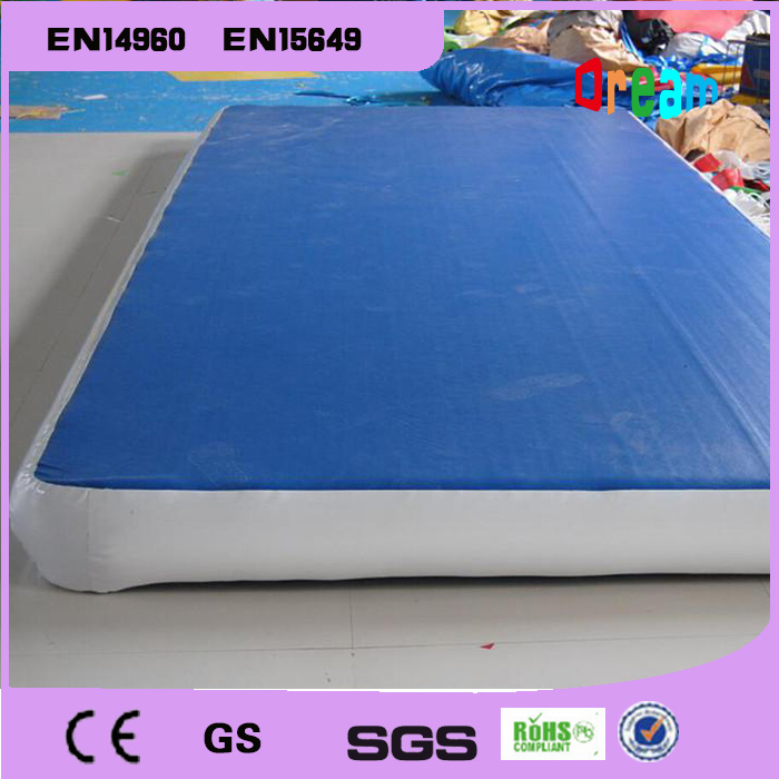 ФОТО free shipping!10*2 m inflatable air track tumbling,inflatable air track gymnastics