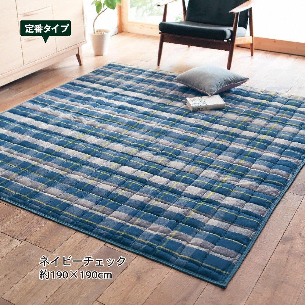 Style coréen-japonais tapis coton tatami couverture été maison chambre salon matelas tapis de jeu tapis rampant