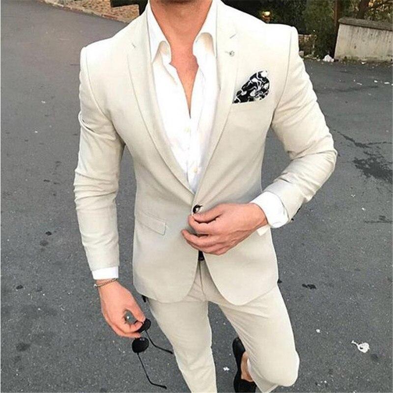 The Garçons 2 D'honneur custom Pièces Slim Image Hommes Marié As Summer De Cravate Smokings veste Usure Blazer Costume Costumes Pour Casual Made Personnalisé Pantalon Mariage Fit CX6nwBq