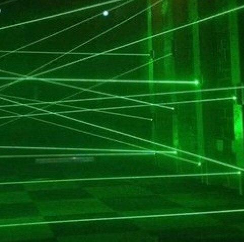 Livraison Gratuite la Vraie vie room escape laser tableau props/laser labyrinthe pour Chambre jeu/intresting et risquer vert laser chambre