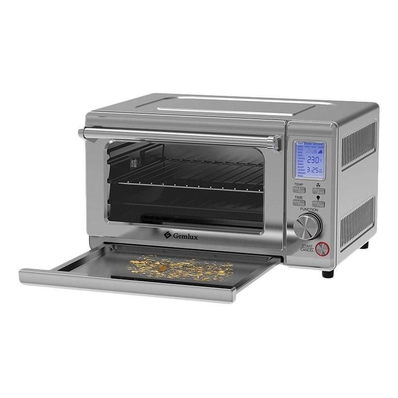 Mini oven GEMLUX GL-OR-1500