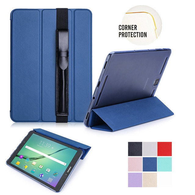 custodia s pen galaxy tab s3