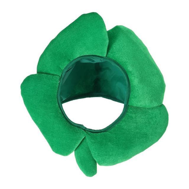86 El Día De San Patrick Irlandesa Shamrock Sombrero Irlanda St Patrick Traje Accesorio Para Saint Patrick Decoración De Fiesta En Partido Diy