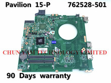 762528-501 FOR HP PAVILION 15-P series Laptop Motherboard DAY22AMB6E0 REV:E A4-6210 Mainboard 90Days Warranty 100% tested