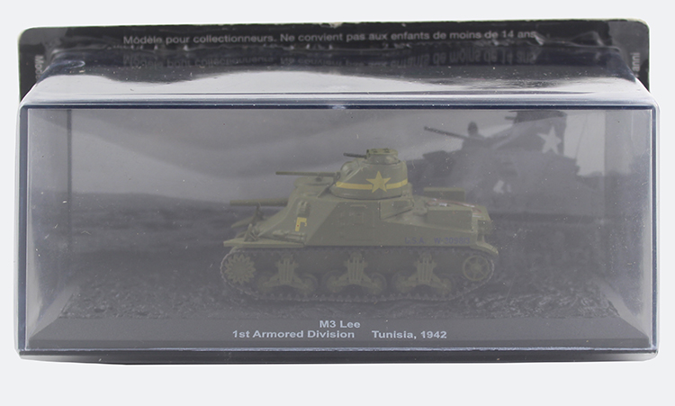 IXO 1/72 Us M3 Le medium tank Tunis 1942 Alloy model Collection model Holiday gift charity lengwe meki kombe free primary education policy in zambia
