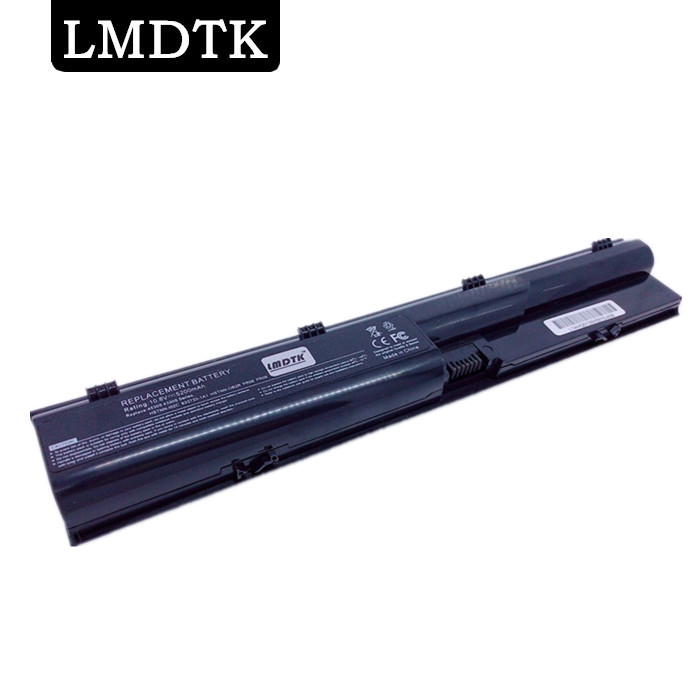 LMDTK új laptop akkumulátor HP ProBook 4330s 4331s 4430s 4431s 4530s 4535s 4435s 4436s 4440s 4441s 4446s 4540s 4545s PR06 PR09