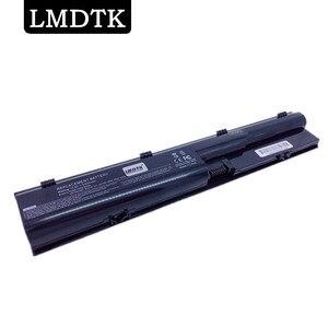 LMDTK New Laptop Battery For HP ProBook 4330s 4331s 4430s 4431s 4530s 4535s 4435s 4436s 4440s 4441s 4446s 4540s 4545s PR06 PR09