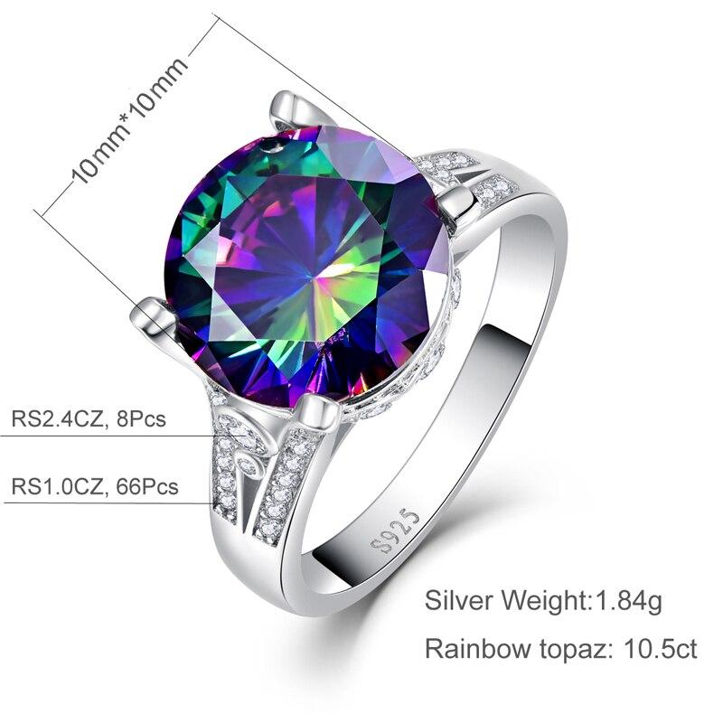 ae3d522b7c0b Encargo al por mayor anillo de compromiso anillo de promesa para ella Lady  Birthstone y nombre