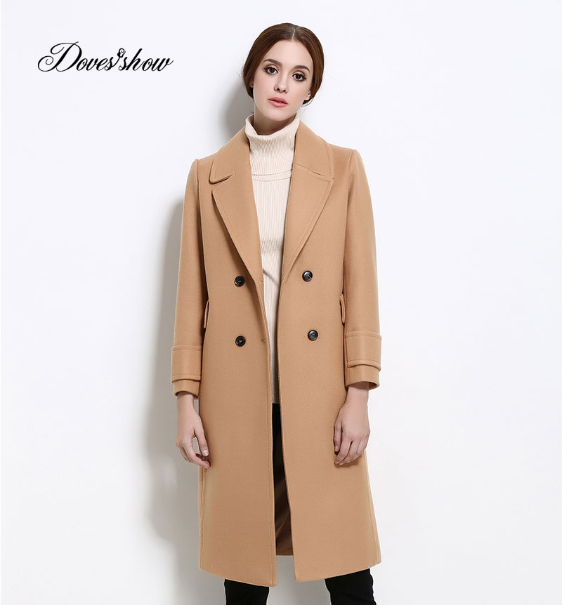 Compare Prices on Warm Wool Coat Woman- Online Shopping/Buy Low ...