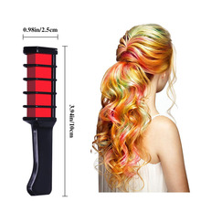 Hair Salon Dyeing Combs
