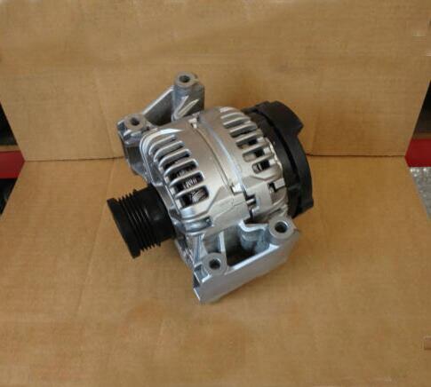 Saab 용 new 12 v 120a alternator 0124425048 ca1916ir