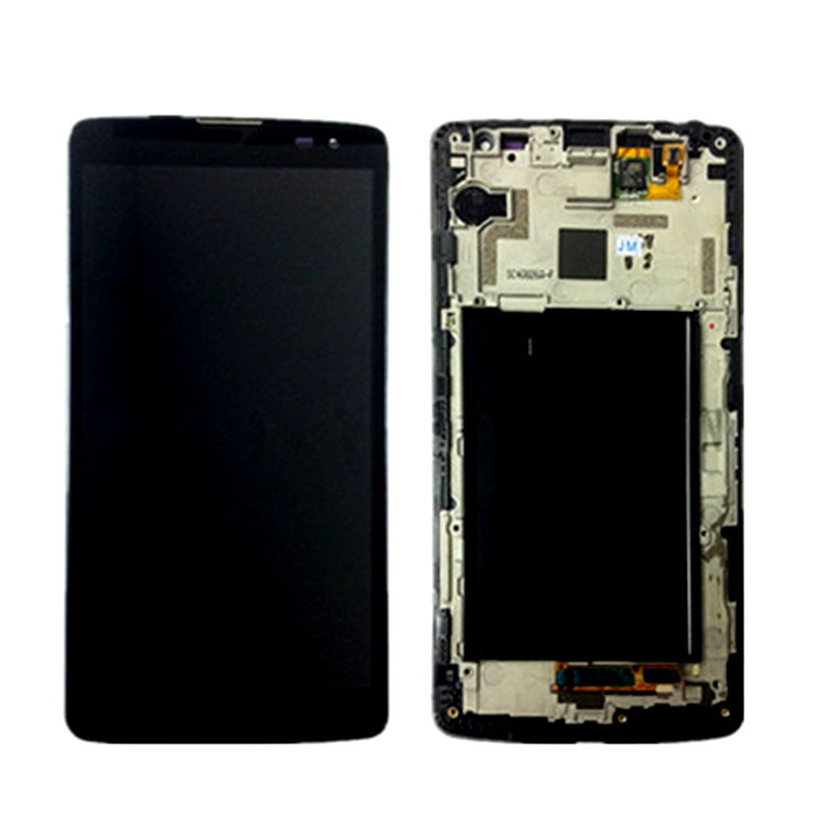 Screen touch digitizer for lg g vista vs880 d631 lcd touch screen