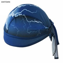 5fd481dc XINTOWN Ciclismo Mens Cycling Cap Breathable Bicycle Bandana Hat Bike Sports  Team Hat One Size 7