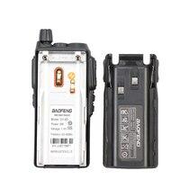 מכשיר הקשר 100% מקורי 8W 128 ערוצים יד חינם Baofeng UV8D מכשיר הקשר KM UHF 400-480MHz ניידת רדיו Comunicador UV8D Interphone (3)
