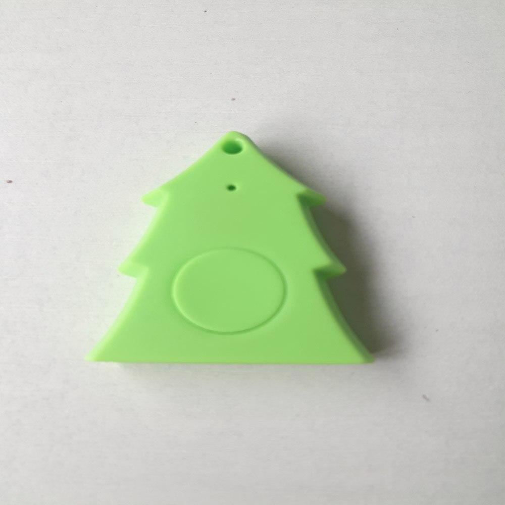 1 Stücke Neueste Mini Weihnachtsbaum Anti-verlorene Gerät Gsm Gprs Gps Tracker Locator Gerät Alarm Für Kinder Brieftasche Haustiere Und Gepäck Grade Produkte Nach QualitäT