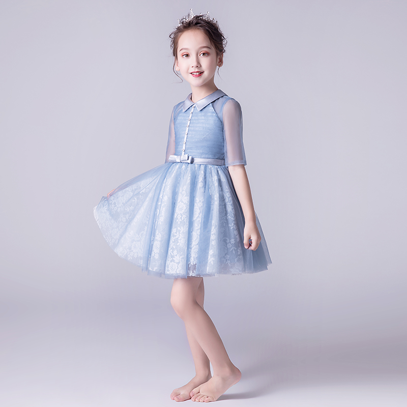 bc82b887e2a 2019 new white princess wedding tutu dress children clothing formal toddler  girl party dress for girls clothes kids dresses - aliexpress.com - imall.com