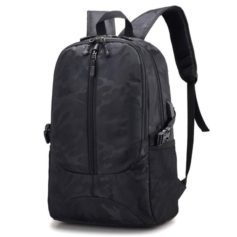 Men Travel Backpack Large Capacity Teenager Male Mochila Back Anti-thief Bag USB Charging 17.3 Laptop Backpack WaterproofMen Travel Backpack Large Capacity Teenager Male Mochila Back Anti-thief Bag USB Charging 17.3 Laptop Backpack Waterproof
