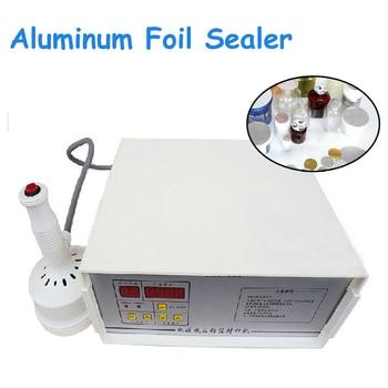 20-100mm Aluminum Foil Sealing Machine Handheld Elecomagnetic Continuous Induction Capper For Bottle Packaging Machine GLF-500