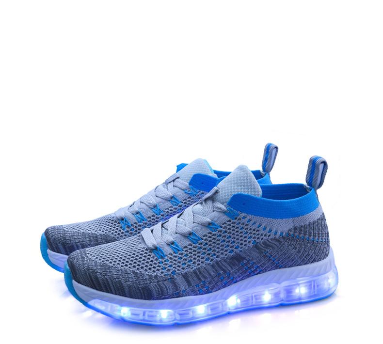 Led Sneakers FAST V1 8